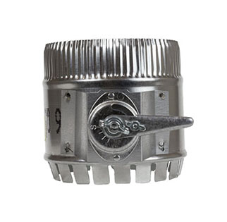 duct collars; starting collars; hvac collars; spin in collars; tabbed duct collar